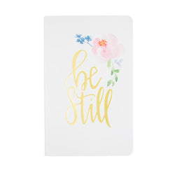 Christian Journal - Be Still
