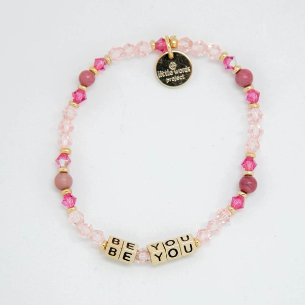 Be You Bracelet, Raz