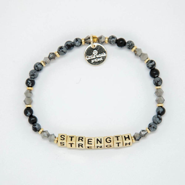 Strength Bracelet, Stormy