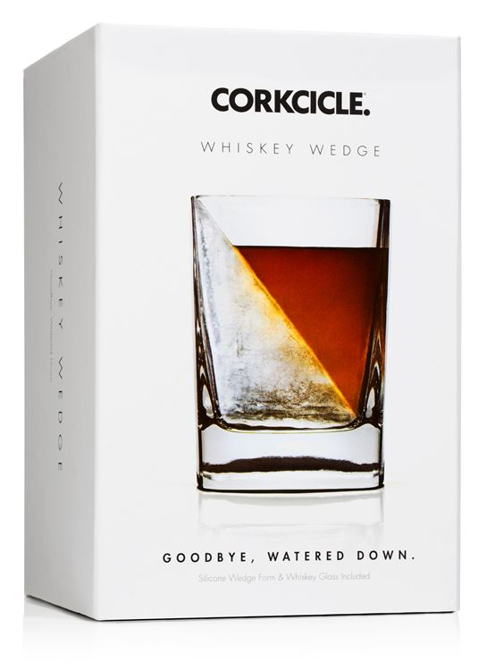 WHISKEY WEDGE