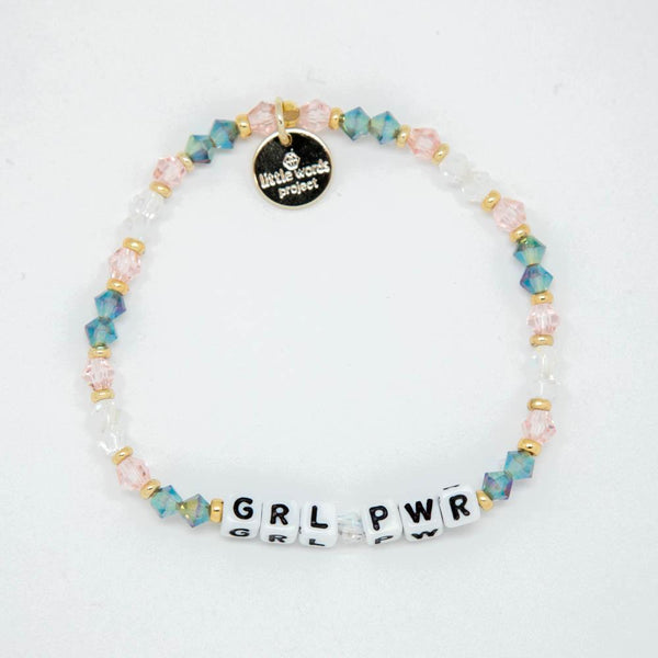 GRL PWR Bracelet- Sea Breeze