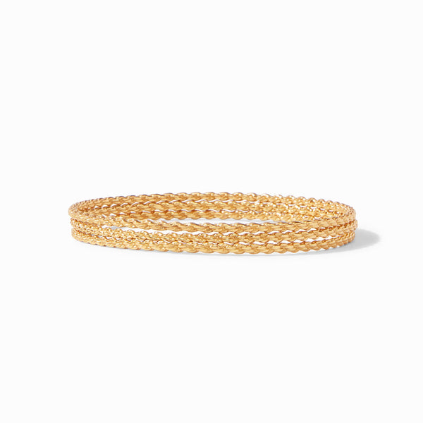 Cascade Trio Bangle