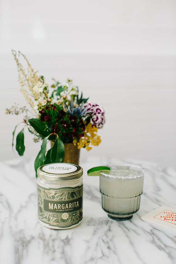 Margarita - 12oz