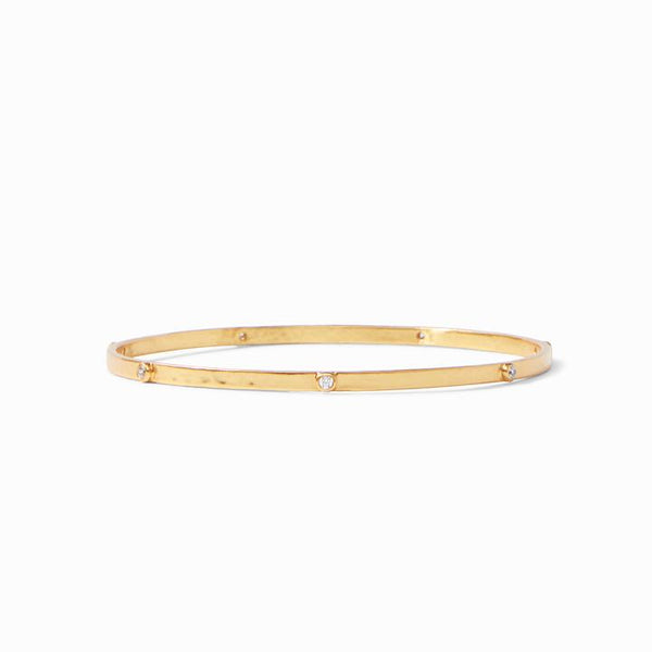 Crescent Bangle, Medium