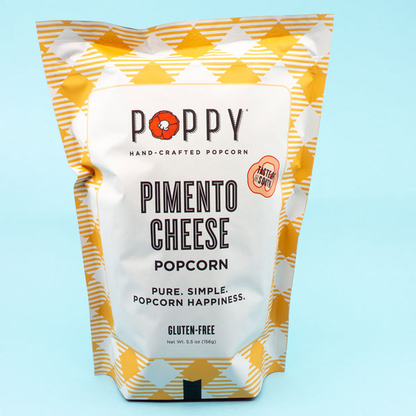 SOUTHERN SERIES PIMENTO CHEESE BAG