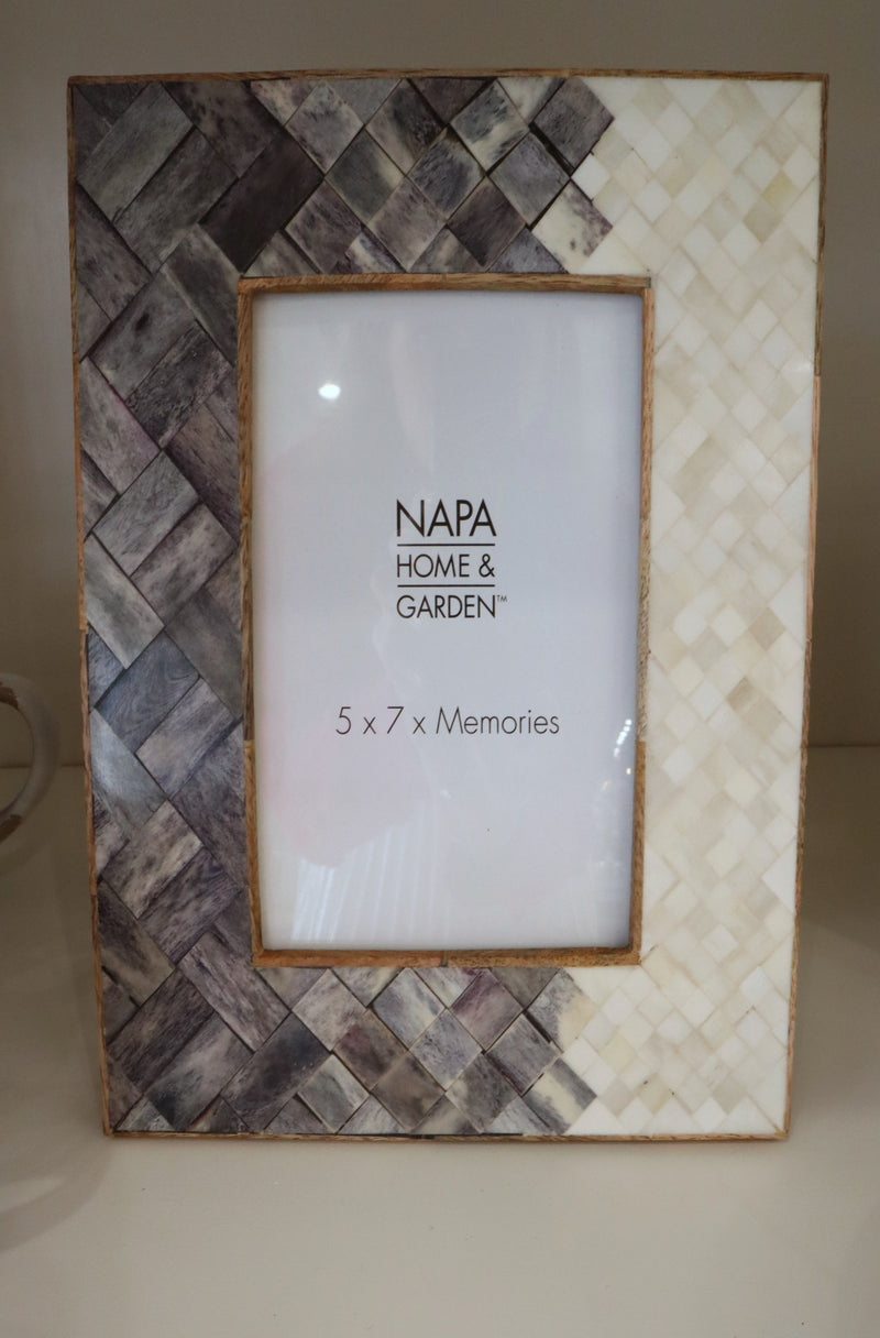 Napa Estella Photo Frame