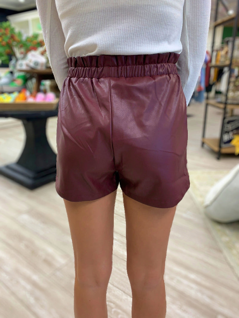 State of Mind Shorts