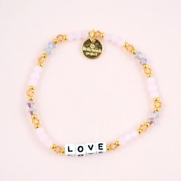 Love Bracelet, Enchantment