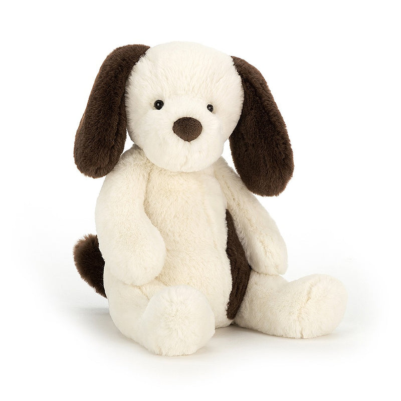 Jellycat Puffles Puppy, Medium