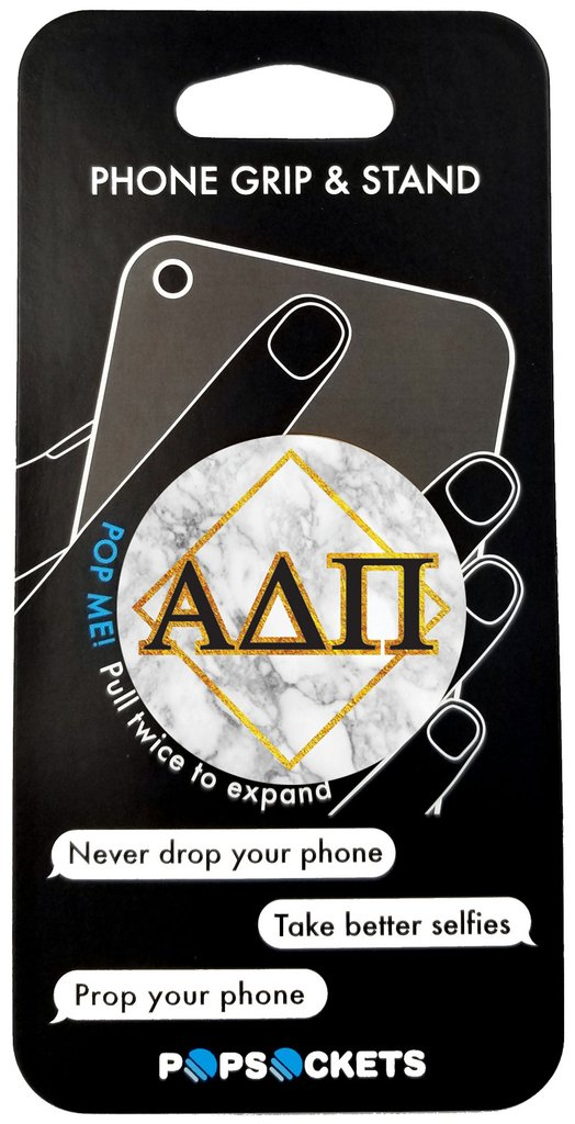 Sorority Pop Socket