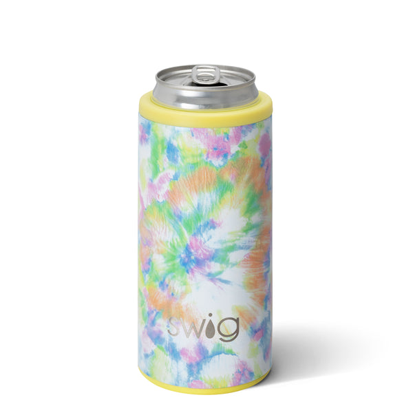 12oz Skinny Can Cooler, You Glow Girl