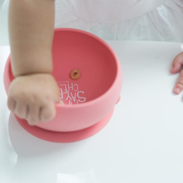 BELLA TUNNO  SAY CHEESE WONDER BOWL
