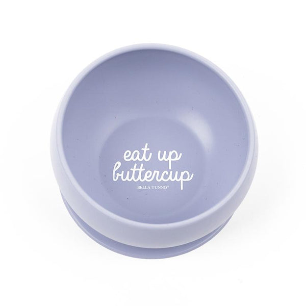 Eat Up Suction Bowl