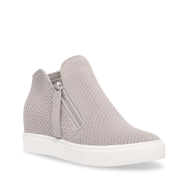 Click Sneaker, Taupe