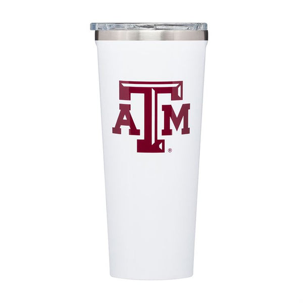 TEXAS A&M UNIVERSITY TUMBLER, 24 OZ