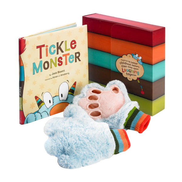 Tickle Monster Laughter Kit