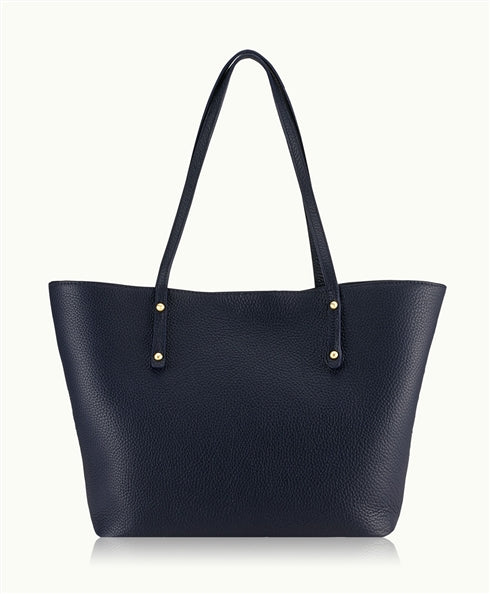 GIGI NEW YORK Taylor Tote, Navy
