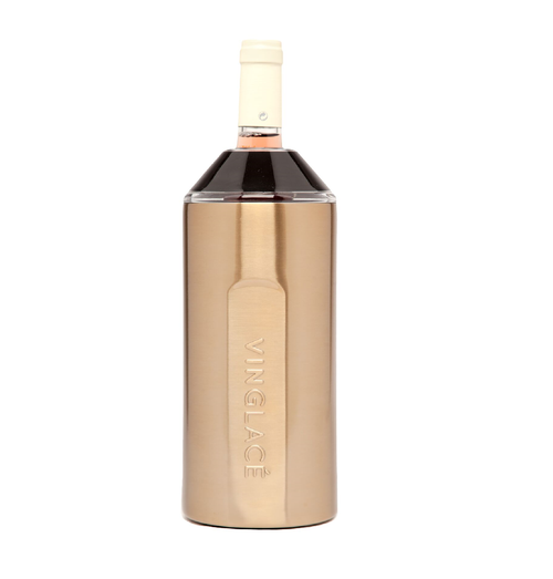 Copper Vinglacé Wine Chiller