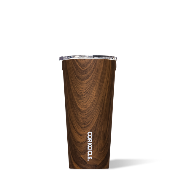 16 OZ TUMBLER WALNUT