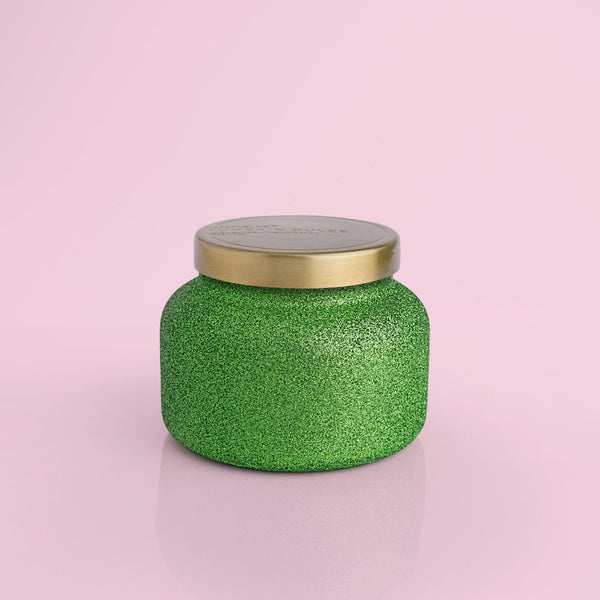 Alpine Juniper Signature Glam Jar, 19oz
