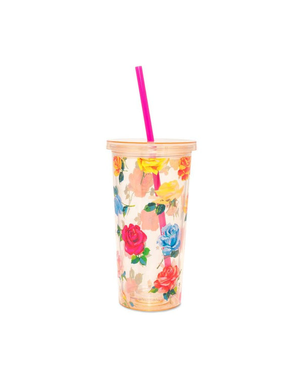 Sip Sip Tumbler, Coming Up Roses