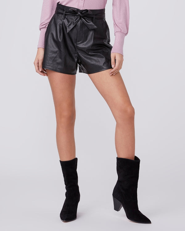 Melila Shorts, Black