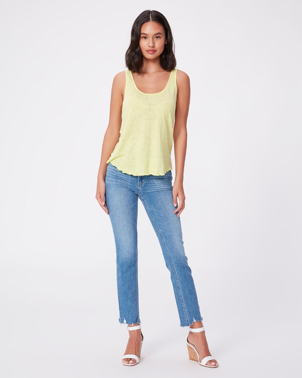 Cindy Jeans, Mel Distressed Hem