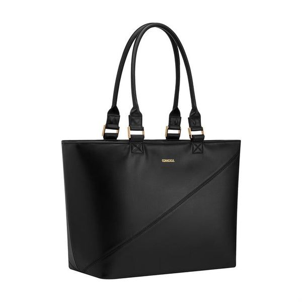 Virginia Tote Cooler Bag, Black