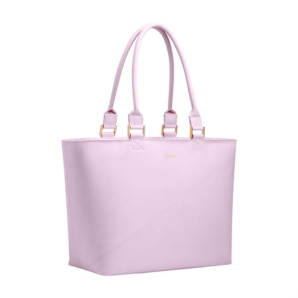 Virginia Tote Cooler Bag, Rose Quartz