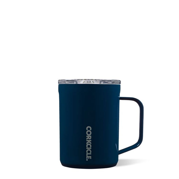 COFFEE MUG, NAVY