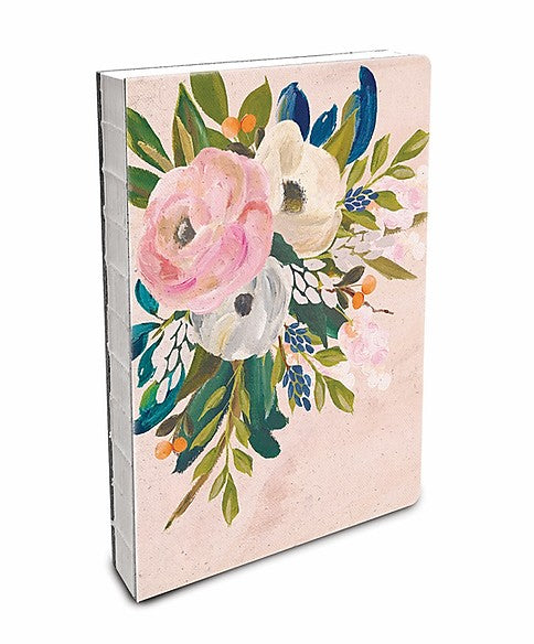 Bella Flora Deconstructed Journal