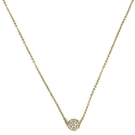 Pia Gold Necklace