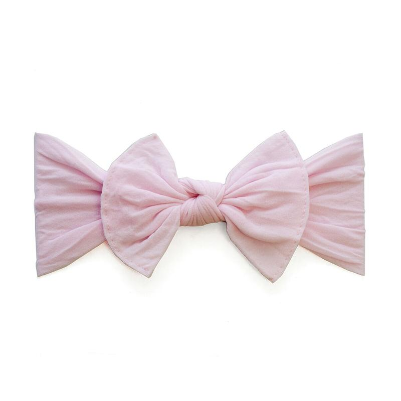 Classic Knot - Pink