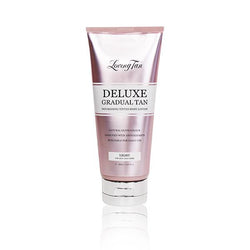 Deluxe Gradual Tan in Light