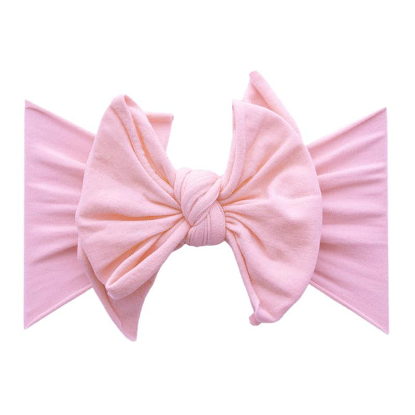 FAB-BOW-LOUS, Pink
