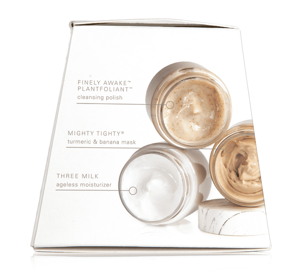Mighty Tighty Firming 3-step Instant Spa Facial