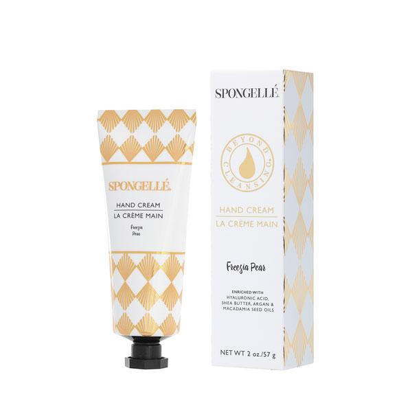 Hand Cream, Freesia Pear