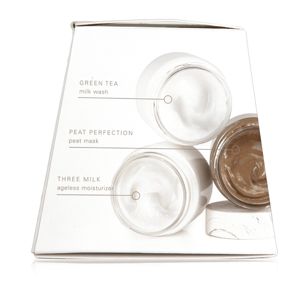 Porefectly Calm 3-step Instant Spa Facial