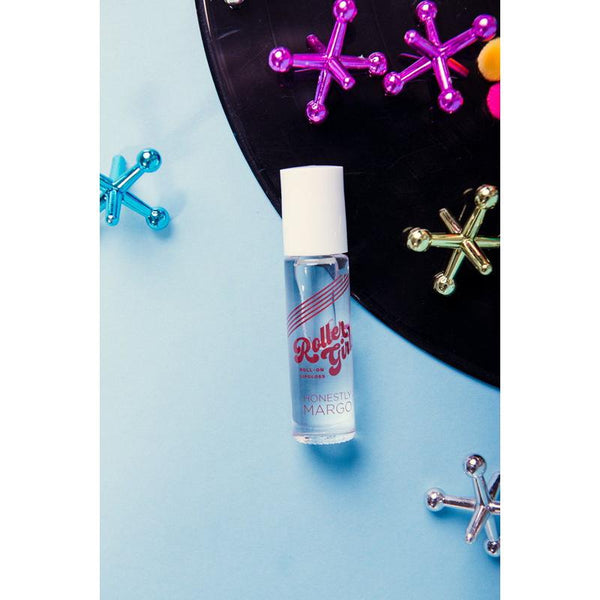 Cherry Cherry Roller Girls Roll-On Lipgloss