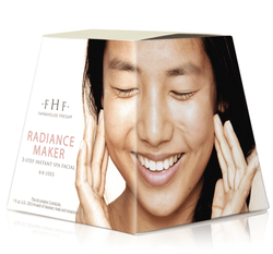 Radiance Maker 3-step Instant Spa Facial