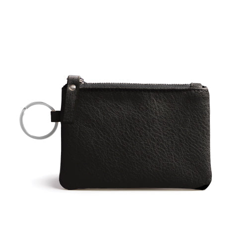 Hudson Coin Purse, Midnight