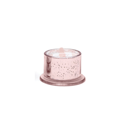 Tinsel 4.5 oz Candle, Candy Cane Vanilla