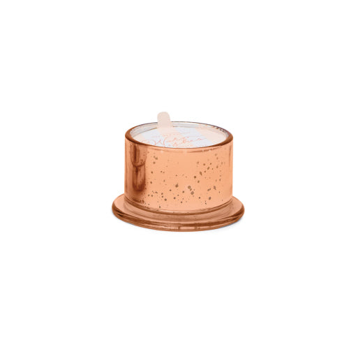 Tinsel 4.5 oz Candle, White Pumpkin Latte