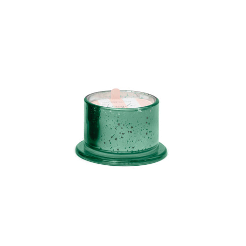 Tinsel 4.5 oz Candle, Cranberry Pine