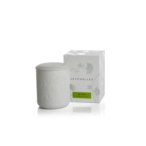 Fig Vetiver Candle