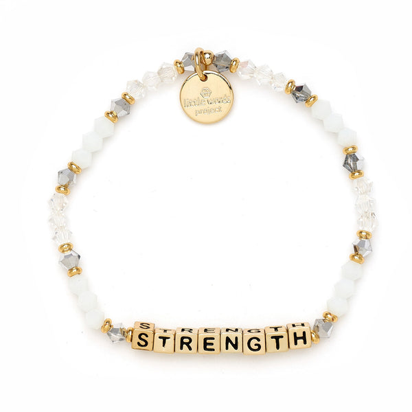 Strength Bracelet, Empire Gold