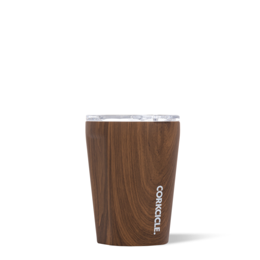 12oz Tumbler, Walnut