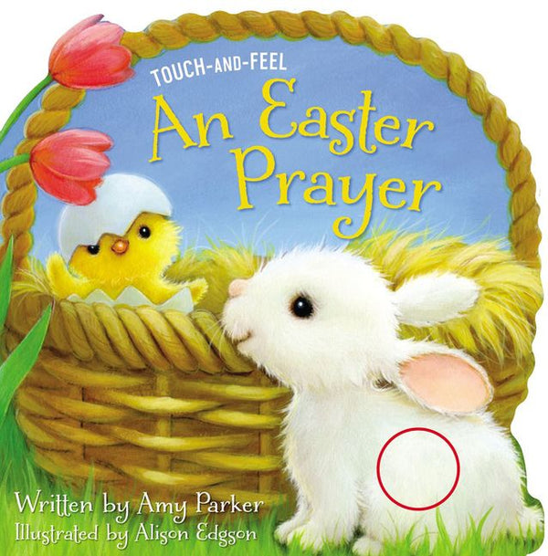 Easter Prayer Touch & Feel