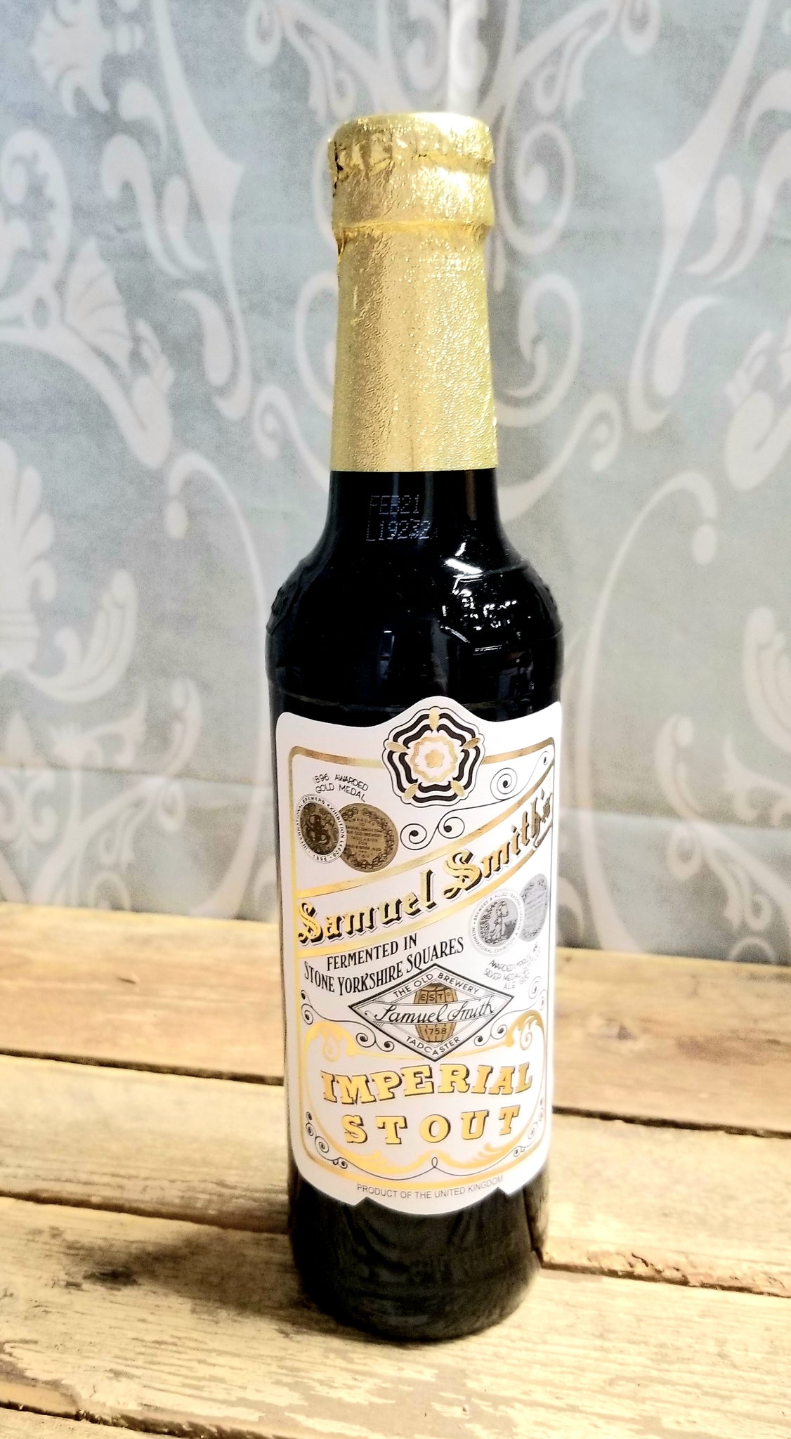 Samuel Smith - Imperial Stout