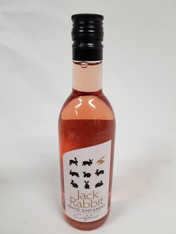 Jack Rabbit - White Zinfandel